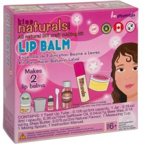All Natural Lip Balm Making MINI Kit
