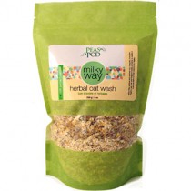 All Natural Milky Way Herbal Oat Wash