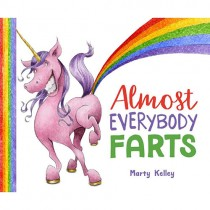 Almost Everybody Farts (Hardcover)