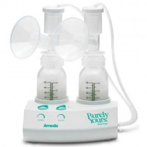 Ameda Purely Yours Breast Pump