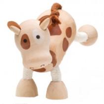 Anamalz, Cow