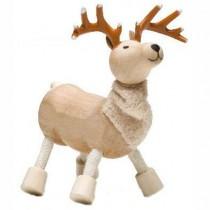 Anamalz, Reindeer