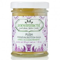 Anointment Natural Skin Care, Push Balm