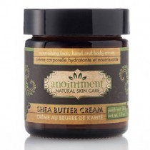 Anointment Natural Skin Care, Shea Butter Cream (100g)