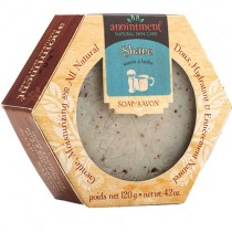 Anointment Natural Skin Care, Handmade Soap (Shave)
