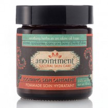 Anointment Natural Skin Care, Skin Soothing Ointment (50g)