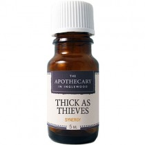 Apothecary Essential Oil, Thick as Thieves