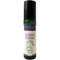 Aromatic Roll On, Yummy Tummy