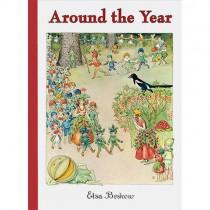 Around the Year, Hardcover