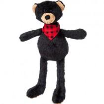 Soft Plush Baby Black Bear