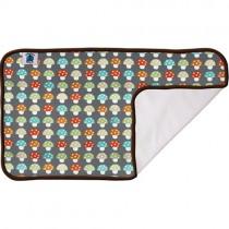 Baby Designer Changing Pads, Toadstool