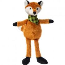 Soft Plush Baby Fox