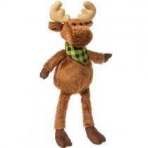 Soft Plush Baby Moose