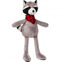Soft Plush Baby Raccoon