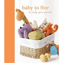 Baby to Five - An Early Years Journal
