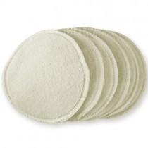 Organic Nursing Pads w/ Rayon from Bamboo (3pk)