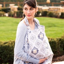 Hooter Hiders Nursing Covers by Bebe au Lait, Astoria