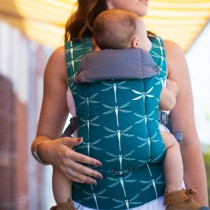 Beco Gemini Baby Carrier, Dragonfly