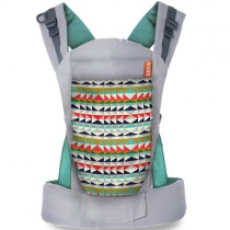 Beco Baby Carrier, Soleil - Limited Edition - Abacus 2