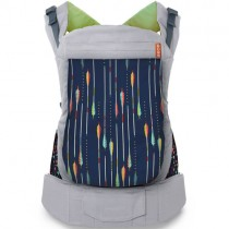 Beco Soleil Toddler Carrier - Limited Edition Spot on 2