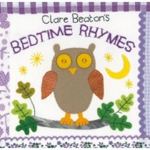 Bedtime Rhymes Board Book