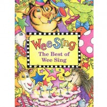 Best of Wee Sing, Book w/CD