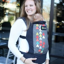 Boba Baby Carrier 4G, Peak