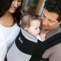 Baby Carrier Fitting Service