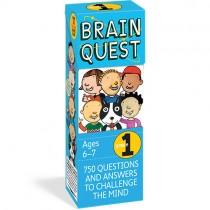 Brain Quest, Grade 1