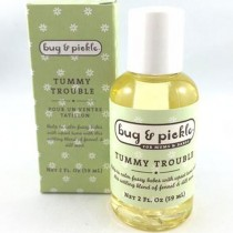 Bug & Pickle 100% Natural Tummy Trouble Oil