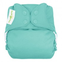 bumGenius One-Size v4.0 Cloth Diapers (Snaps), Mirror
