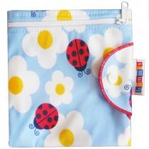 Bummis Fabulous Flo Wet/Dry Bag - Ladybug