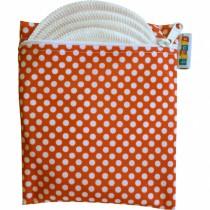Bummis Organic Cotton Nursing Pads (2 pairs)