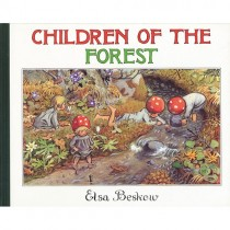 Children of the Forest, Hardcover