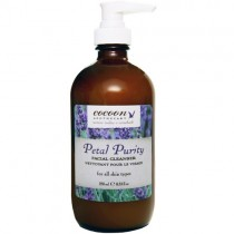 Cocoon Apothecary, Petal Purity Facial Cleanser (250mL)