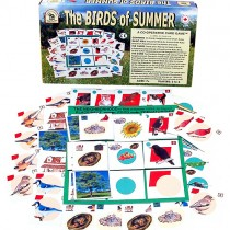 Birds of Summer, Cooperative Game