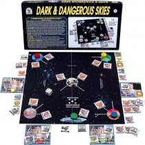 Dark & Dangerous Skies, Cooperative Game