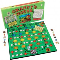 Granny's House, Cooperative Game