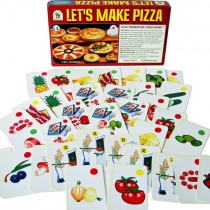 Let's Make Pizza, Cooperative Game