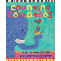Counting Cockatoos Board Book