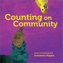 Counting on Community, Board Book