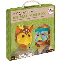 Mask Kit, My Crafty Forest Animals