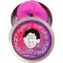 Thinking Putty - Mini Hypercolour, Amethyst Blush