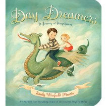 Day Dreamers Board Book