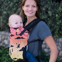 Tula Baby Carriers, Spring Equinox