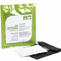 Bamboo Charcoal Diaper Pail Deodorizer