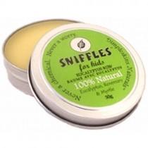 Dimpleskins Sniffles, Eucalyptus Decongestant