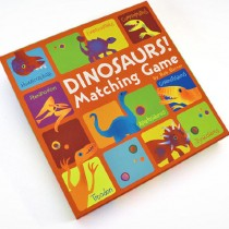 Dinosaur Matching Game