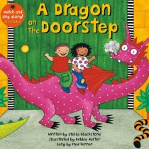 Dragon on the Doorstep, Watch and Sing Along w/CD