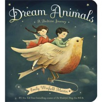Dream Animals Board Book